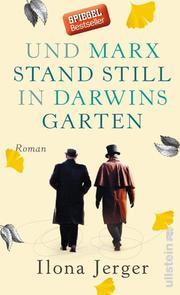 Und Marx stand still in Darwins Garten - Cover