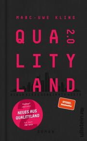 QualityLand 2.0 - Cover