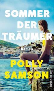 Sommer der Träumer - Cover