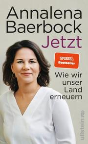 Jetzt - Cover