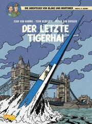 Blake und Mortimer 25