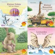 Tiergeschichten von Hans de Beer