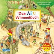 ABC Wimmelbuch