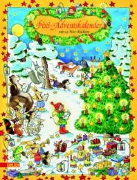 Pixi-Adventskalender