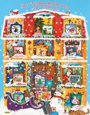 Pixi Adventskalender mit Weihnachtsklassikern 2018