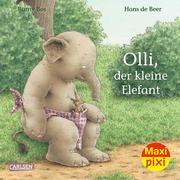 Maxi Pixi - Olli, der kleine Elefant