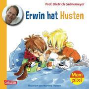 Maxi Pixi - Erwin hat Husten