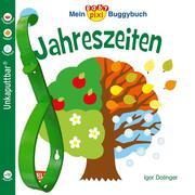 Mein Baby-Pixi Buggybuch: Jahreszeiten