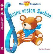 Mein Baby-Pixi-Buggybuch: Meine ersten Sachen
