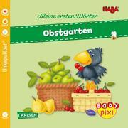 HABA Erste Wörter: Obstgarten