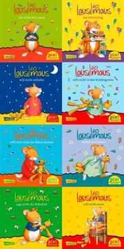 Neues von Leo Lausemaus
