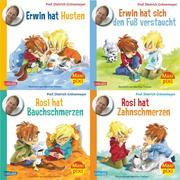 Prof.Grönemeyers Erwin-Geschichten (4x5 Exemplare)