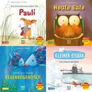 Bilderbuch-Stars bei Maxi Pixi