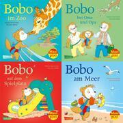 Bobo Siebenschläfer