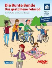 Die Bunte Bande - Das gestohlene Fahrrad