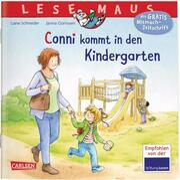 Conni kommt in den Kindergarten