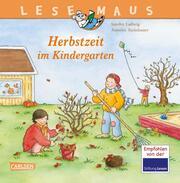 Herbstzeit im Kindergarten