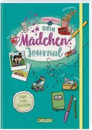 Dein Mädchen Journal