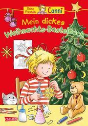 Mein dickes Weihnachts-Bastelbuch