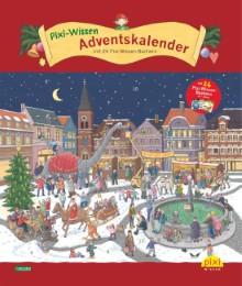 Pixi-Wissen-Adventskalender