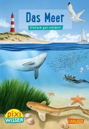 Pixi wissen - Das Meer