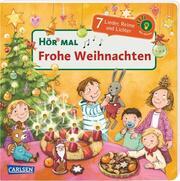 Frohe Weihnachten - Cover