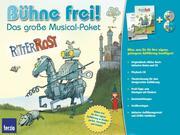 Bühne frei! Das große Musical-Paket 'Ritter Rost'