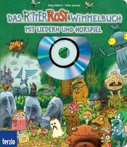 Das Ritter Rost Wimmelbuch