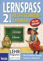 Lernspaß Rechtschreib-Trainer