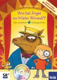 Wer hat Angst vor Mister Werwolf?