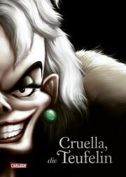 Cruella, die Teufelin