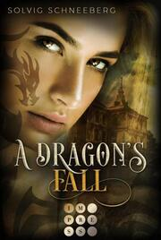 A Dragon's Fall - Cover