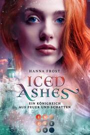 Iced Ashes