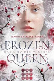 Frozen Queen. Das Lied des Winters