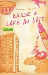 Küsse & Café au Lait