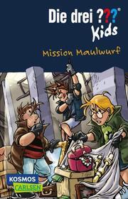 Mission Maulwurf