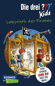 Labyrinth der Piraten