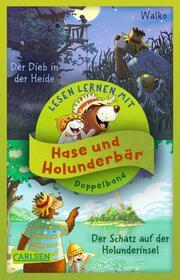 Der Schatz auf der Holunderinsel/Der Dieb in der Heide