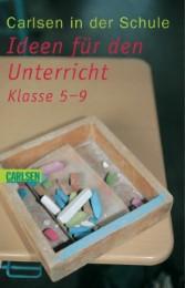 Carlsen in der Schule 2