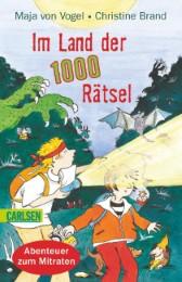 Im Land der 1000 Rätsel