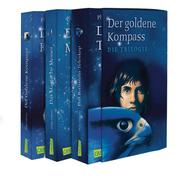 Der Goldene Kompass - Die Trilogie