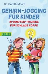 Gehirn-Jogging für Kinder