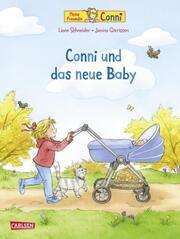 Conni und das neue Baby