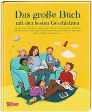 Das große Buch mit den besten Geschichten - Cover
