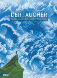 Der Taucher - Cover