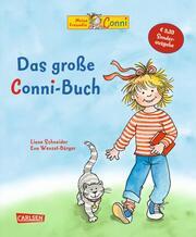 Meine Freundin Conni - Das große Conni-Buch