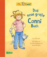 Das neue große Conni-Buch