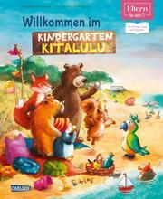 Willkommen im Kindergarten Kitalulu