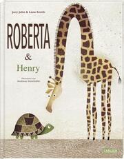 Roberta & Henry