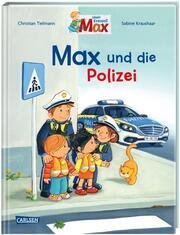 Max und die Polizei